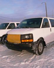 Tour transportation